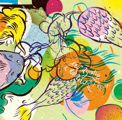 Ricardo Martins — Drums, Design & Destruction Ricardo Martins — Drums, Design & Destruction
